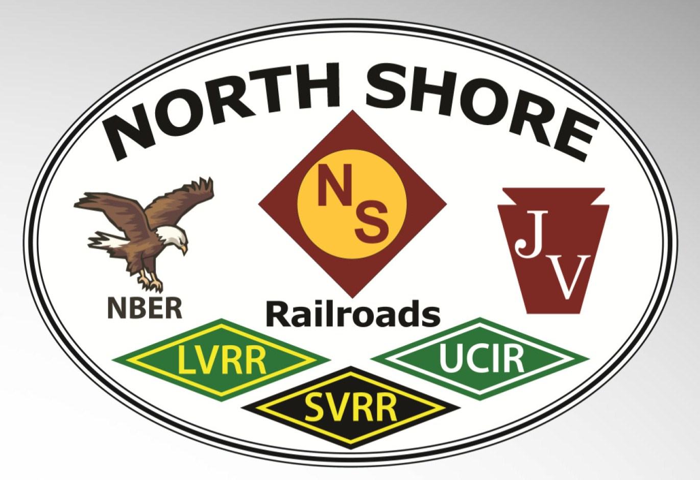 NORTH SHORE RAILROAD INVESTS $3,000 FOR REGIONAL GROWTH