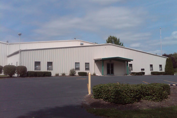 977 Loop Road, Lewistown PA, 60,000 SF, 13 Acres Industrial