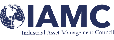 Industrial Asset Management Council (IAMC) – Professional Forum 2018