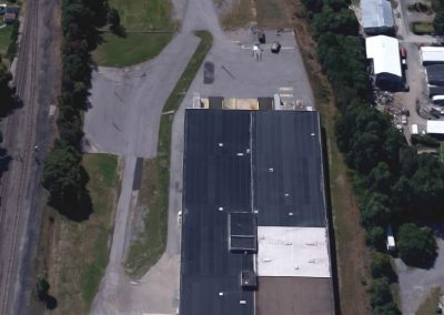 215 Packer Street, Sunbury PA – 45,195 SF, 8 Acres, Dock Doors