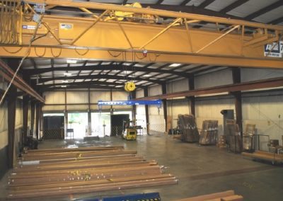 2435 Housels Run Road, Milton PA – 60kSF+, Overhead Cranes, Outside storage