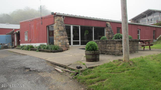 149 Keene Lane Middleburg PA – 75,000SF Industrial