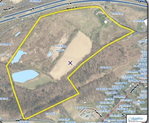 400 Paper Mill Rd Bloomsburg PA – 77 Acres Along I-80