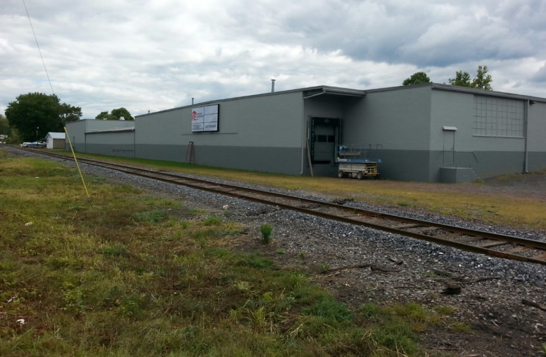 7th Street Bloomsburg PA – 60,000SF, 22′ Ceiling