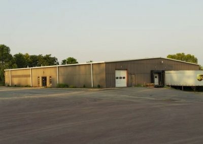 620 Old Rt 15 New Columbia, PA – 12,000SF, 2 Dock Doors, Near I-80