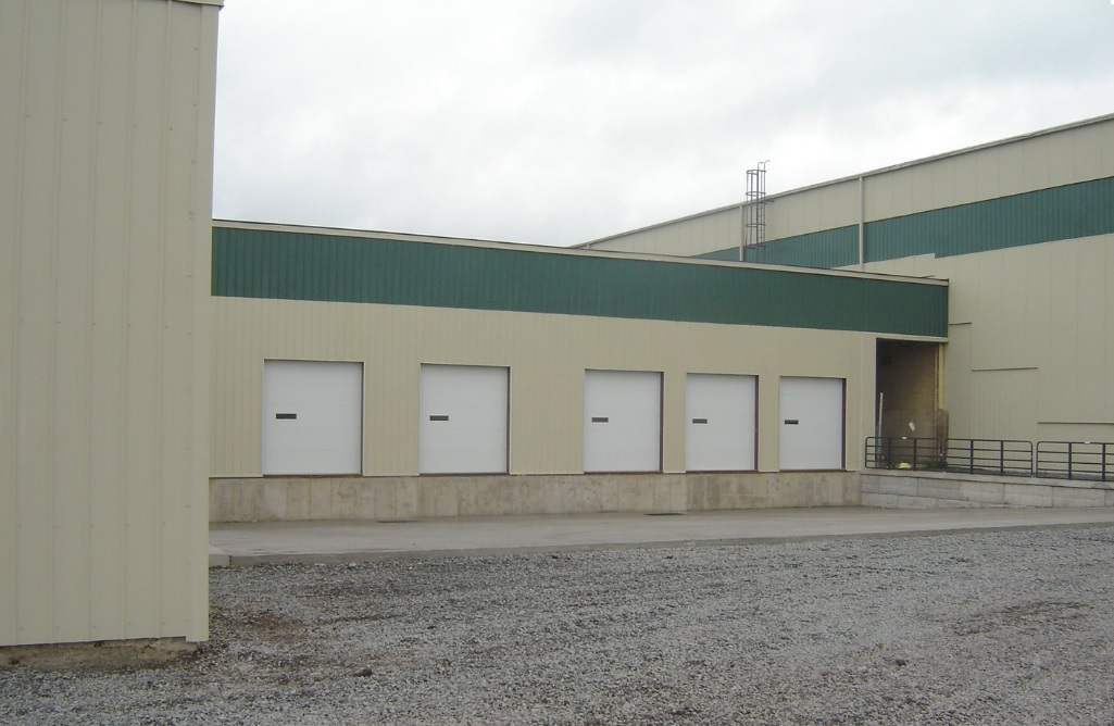 603 East Market Street Danville PA – 133,000SF, 25′ Ceiling, 13+ Acres Industrial