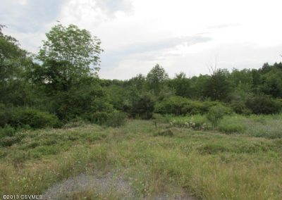 Route 54 & Valley West Rd Danville PA – 13 Acres Zoned Commercial Near I-80