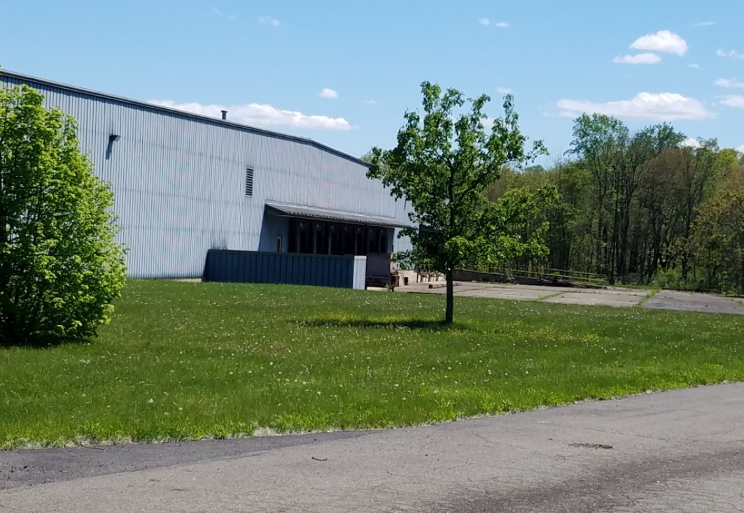 5570 Snydertown Road, Elysburg PA – 130,000SF, 23′ Ceiling, 8 Loading Docks