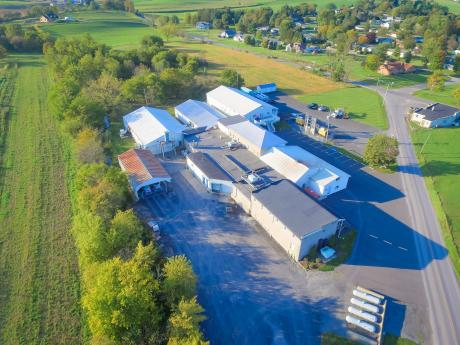 Agribusiness: Jamaica Broilers Buys New Hatchery In US Belleville, Mifflin County Pennsylvania