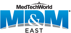 Medical Device & Manufacturing (MDM) East Trade Show