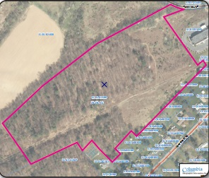 400 Paper Mill Rd Bloomsburg PA – 26 Acres Along I-80