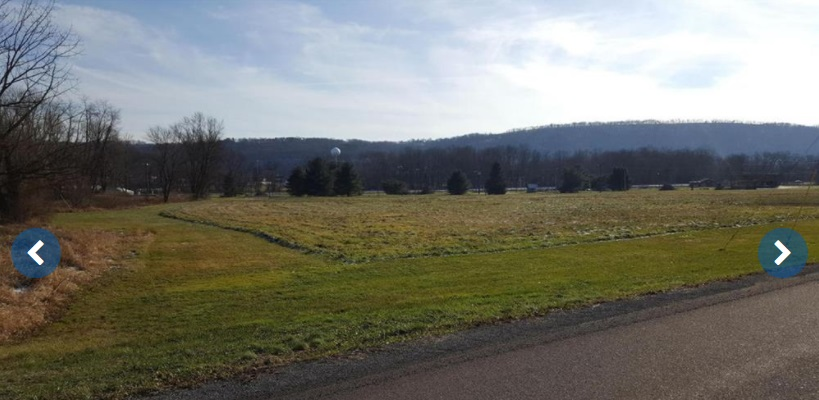 Wolf Hollow Rd. and Route 11 Bloomsburg PA – 17+ Acres