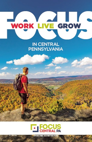 Central Pennsylvania Focuses on Promoting Livability